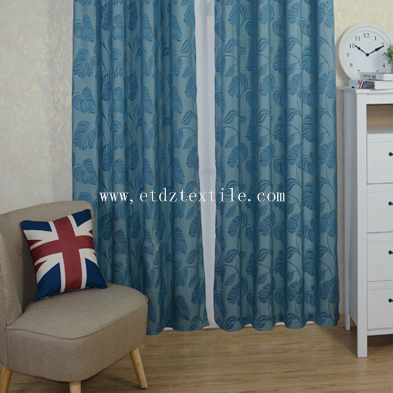 Well Sell American Popular Design Curtain WZQ201