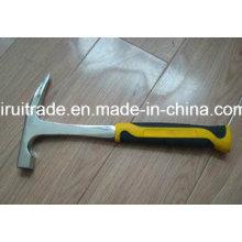 De Buena Calidad 45 # Carbon Steel Roofing Hammer