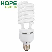 35 Вт половина спираль энергосберегающие лампы