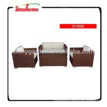 4 pcs textil outdoor garden sofa furniture