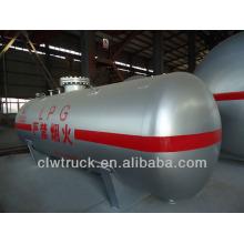 60-80M3 granel los tanques de almacenaje del lpg, los fabricantes del tanque del lpg