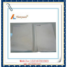 Antistatic Polyester Filter Bag Needle Felt