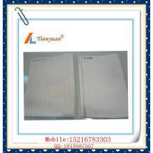 Полиэтиленовый пакет с антистатическим фильтром