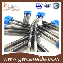Cemented Carbide Straight Slot Reamer