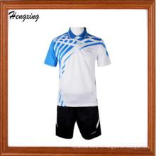 Спортивная рубашка подгонянные Джерси мужская