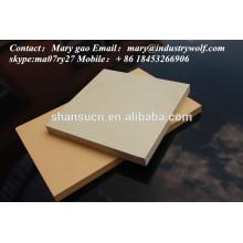 Прессованная доска пены PVC для печатание/гравировка/разделочная доска/изготовление печатных плат/свмпэ лист/