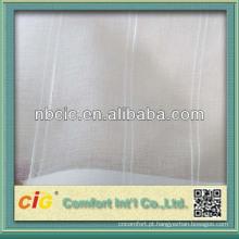Tecido de cortina de Voile clara 2014