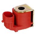 Bobina de hidráulica para válvula hidráulica y productos