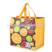 BSCI Sedex Audit Factory New Style High Quality Foldable Pp Non Woven Bag