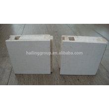 Magnesiumoxid Mgo EPS / ENV SIP-Sandwichplatte für errichtendes Haus