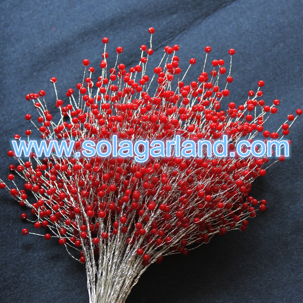 pearl bead tree twig branch