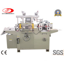 Auto Sticker Die Cutter Machinery