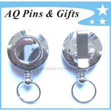 Metal Badge Reel Without Logo