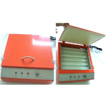 Wholesale Polymer Plate for Pad Printing and Hot Stamping Mini Exposure Unit