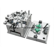 PPR угловое Винтовое соединение плесень/труб плесень (JZ-M-C-02_001)
