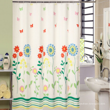 Customer Printing Shower Curtains 180*180cm