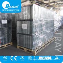 Bandejas de cabo BC4 Austrália fabricante de bandeja de cabo de metal