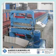 Высокоскоростное автоматическое оборудование для производства листового проката IBR