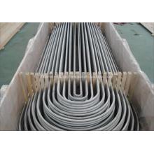 16SWG S31803 2205 U Rohr für Ölraffinerie
