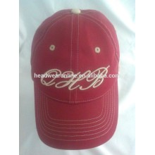 High-quality embroidery Sports cap