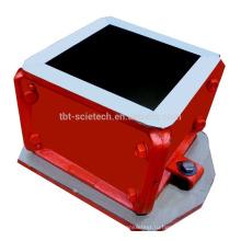 прочный куб Китай испытания бетона плесень