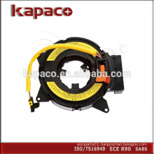High quality airbag sensor clock spring SW803816 for Mitsubishi Pajero V33