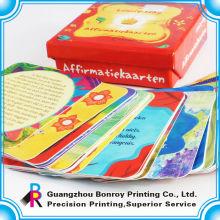 Una caja de tarjetas de regalo Bunch