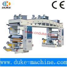 Máquina automática de la laminación seca de la alta precisión del control rápido