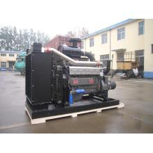Weichai 6 Cylinder 250HP Diesel Motor