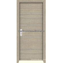 Pop-Design billig Mdf Tür Pvc-Tür JKD-M692 aus China Top 10 Marke Türen