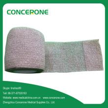 Latexfreie Baumwolle Cohesive Bandage