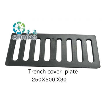 Drainage Trench Drain Material Komposit