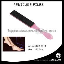 nuevo pie más suave / mejor rallador de pies / archivo de pedicura profesional