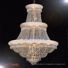 Zhongshan guzhen unique plastic chandelier chandelier crystal pendant light