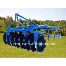 Agricultural machinery 1BJX Mounted tractor disc harrow