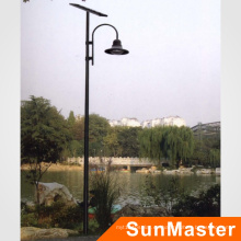 Luz LED solar para jardín (SGL08)