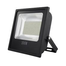 Ce&RoHS&ERP Certificated Apple Series--Slim Flood Light 100W 8000lm