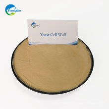 high nutrition poultry feed yeast cell wall for sale