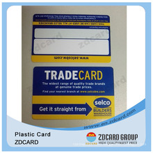 Smart Card/Contactless Smart Card/Competitive Price Smart Card