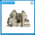 alliage d'aluminium de haute qualité en aluminium gravité coulée sous pression
