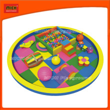 Funny Kids Indoor Soft Play Ball Pool