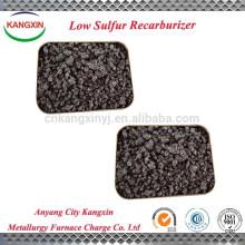 Low Sulfur Petroleum Coke 98.5%