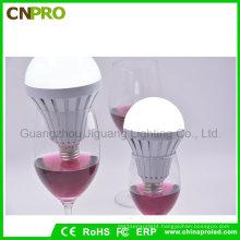 Cheap Plastic E27 7W 85V-260V Nature White SMD5730 Emergency Bulb