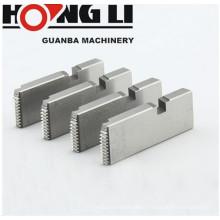 HSS pipe threading machine die spare parts
