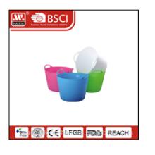 Beliebte Kunststoff-Becken