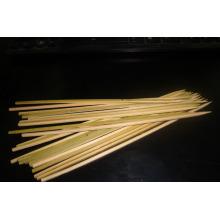 Brochette / bâtonnets en bouteille en bambou