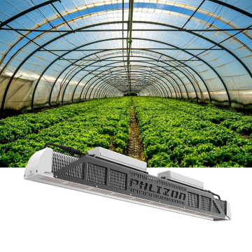 Impermeável Linear Farm Grow Light