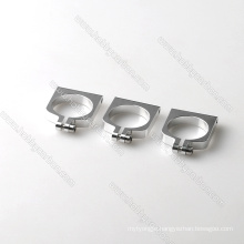 Movable 16mm Aluminum Tube Clamp/Clip