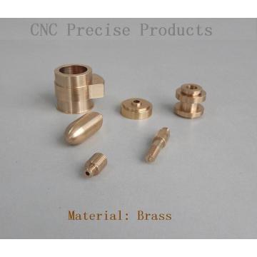 CNC Lathy Teile / Lampe Metallteile / CNC-Bearbeitung Teile