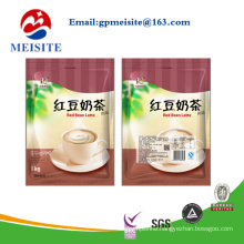 Aluminum Foil Packaging Bags for Milk Tea